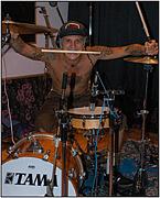 Jeremy Colson