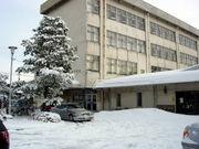小松市立丸内中学校
