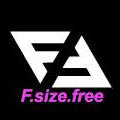 □F.size.free□