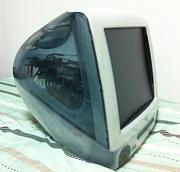 iMac G3をIntel化