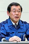 東京電力を東北電力に吸収合併