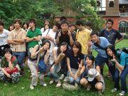 夏に銘博大學へ遊学した人