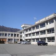 高田中学校(岐阜 養老)