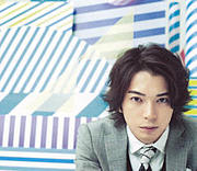 Come back to me★松本潤