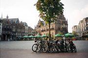 ナイメヘン/Nijmegen