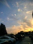 ☆雲っていいよね。☆