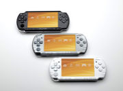 PlayStation Portable(PSP-2000)