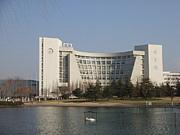 上海大学 国際交流学院