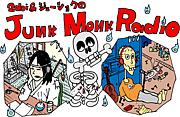 Junk Monk Radio