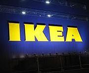 IKEA鶴浜周回練