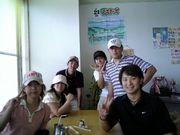 愉快なゴルフ部