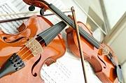 ヴァイオリン・トライアングラー