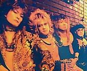 伝説のバンド…メタルマクベス