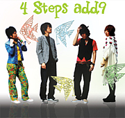 4 Steps add9