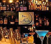 池袋 Bar Nash