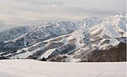 スキーを綺麗に滑りませんか。