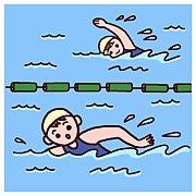 広島泳がん会 水泳人集まれ!