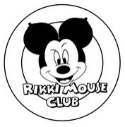 RIKKI MOUSE CLUB