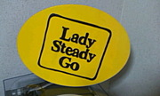 Lady Steady Go!