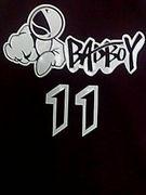 BAD BOY (B.B)