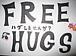 ☆PALETTE☆FREE HUGS☆