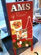 ams Room*