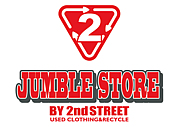 ★JUMBLE STORE BY 2nd Street★