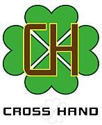 CROSS HAND ★ C×H