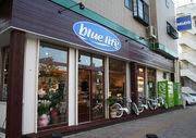 bluelife style