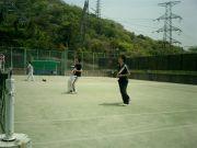 神戸ほんわかテニス