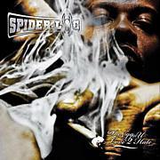 Spider Loc