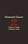 Diamond Geezer ギーザー