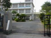 大分市立碩田中学校