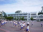 富士見村立白川小学校