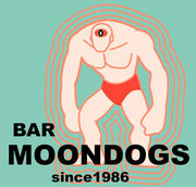 BAR MOONDOGS ͧ�β�