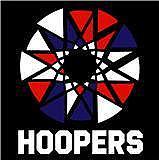 Basketball League HOOPERS