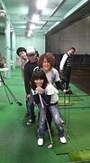 大阪ワキあいあいゴルフ