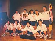 帯広柏葉高校ソフトテニス部