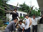 【前田組2009】 〜MG:09〜