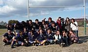 広島市立大学 ラグビー部