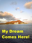憧れのハワイに住む夢叶えましょ