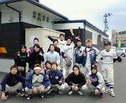 仙台大学じゅんこ〜しき野球部