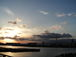加藤汽船ビルからの風景