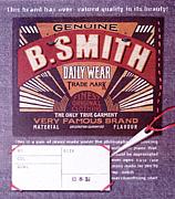 BIG SMITH(ビッグスミス)