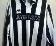 The JUVE