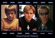 Sean Patrick Flanery