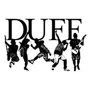TEAM DUFF!!