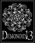 STIGMATIC+DEMONOID13