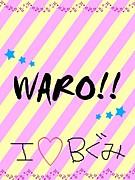 WARO!!