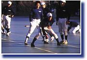 芝学園硬式野球部